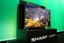 Bảo hành tivi Sharp dòng cao cấp