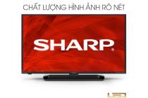 Những công nghệ hình ảnh nổi bật trên các dòng tivi Sharp