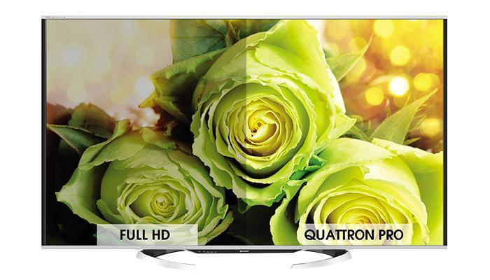 Những công nghệ hinh ảnh nổi bật trên các dòng tivi Sharp 77